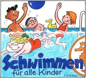 2015-09-02 Logo Schwimmen für alle Kinder